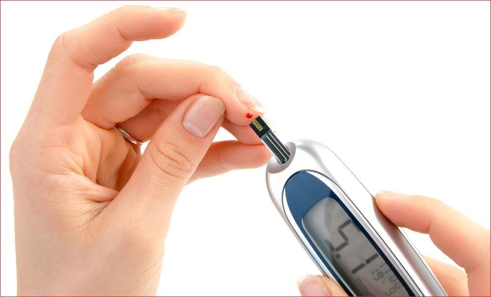 Контроль инсулина
