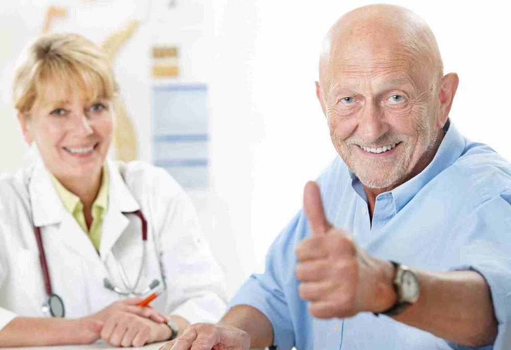 Правильно подобрать лечение