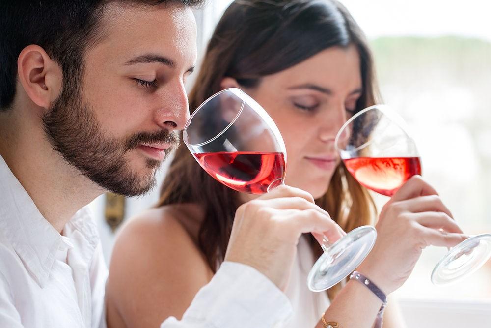 Вино разрешено