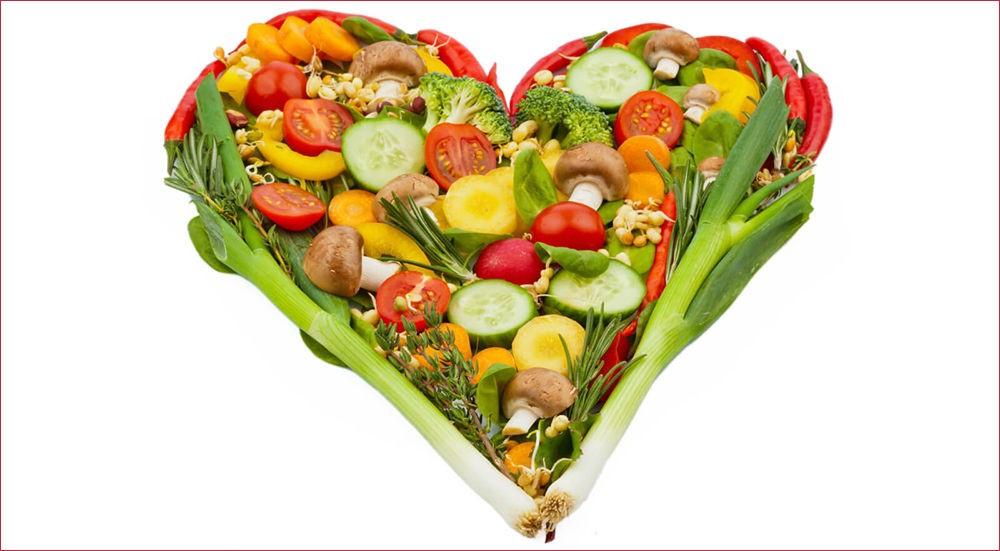 Здоровое питание круглый год