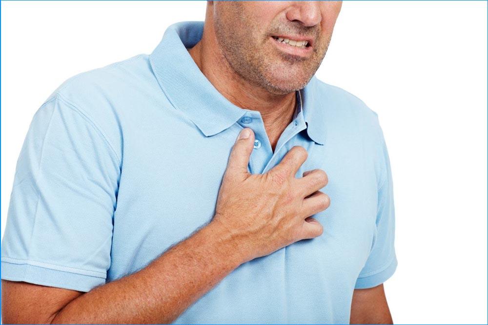 обширный инфаркт сердца последствия