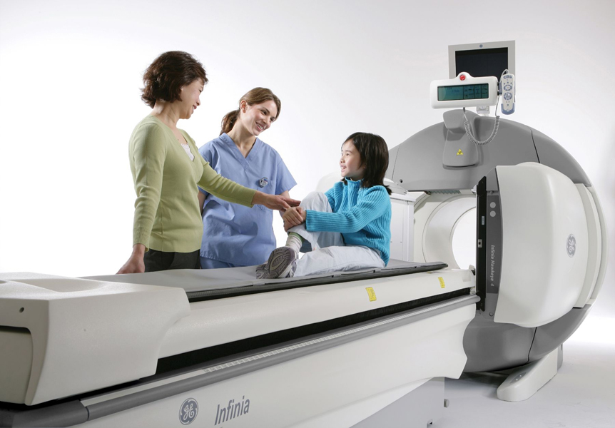 Диагностический метод ангиография