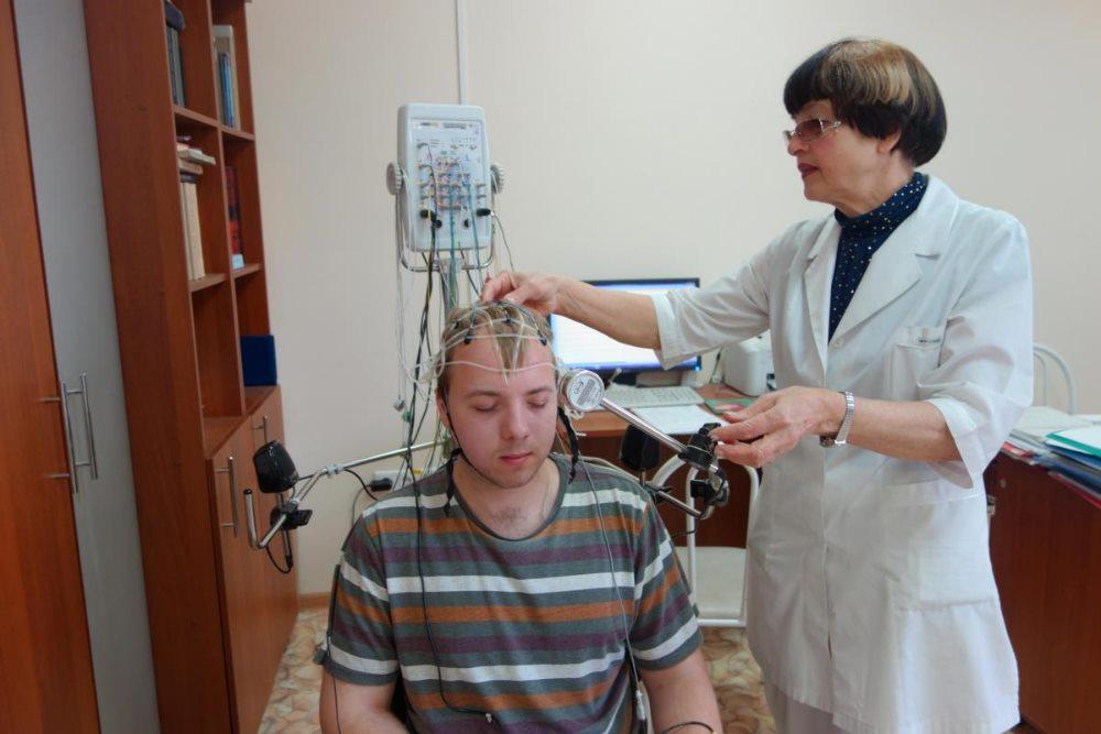 эхо сосудов головного мозга
