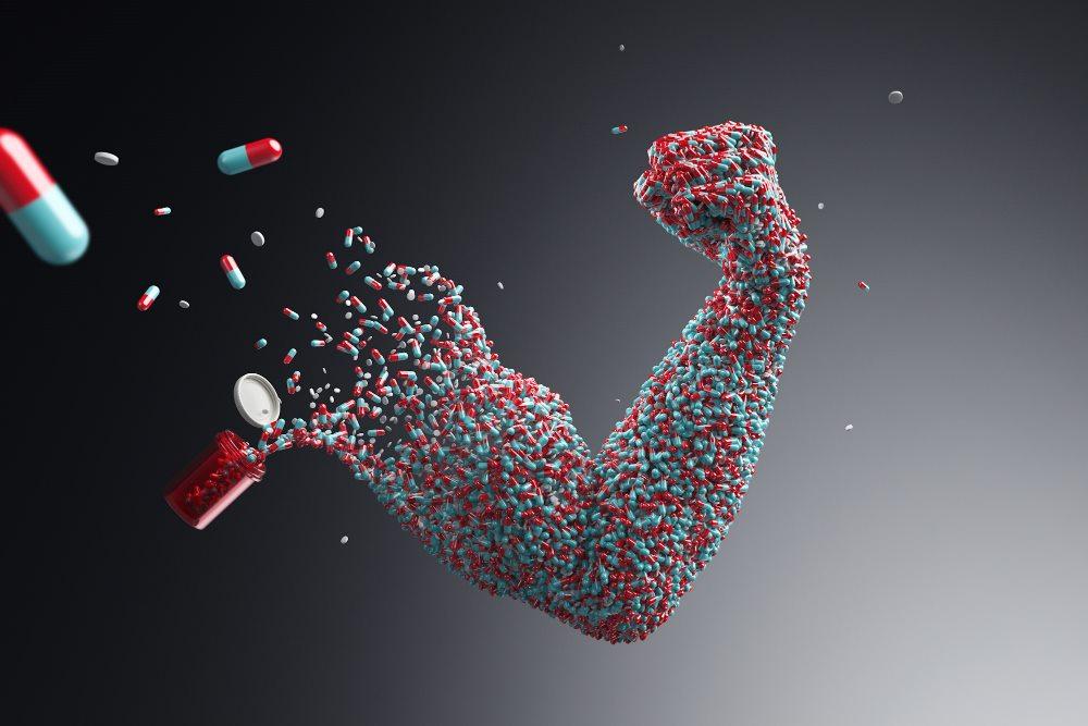эритропоэтин усиливает эффект лекарств
