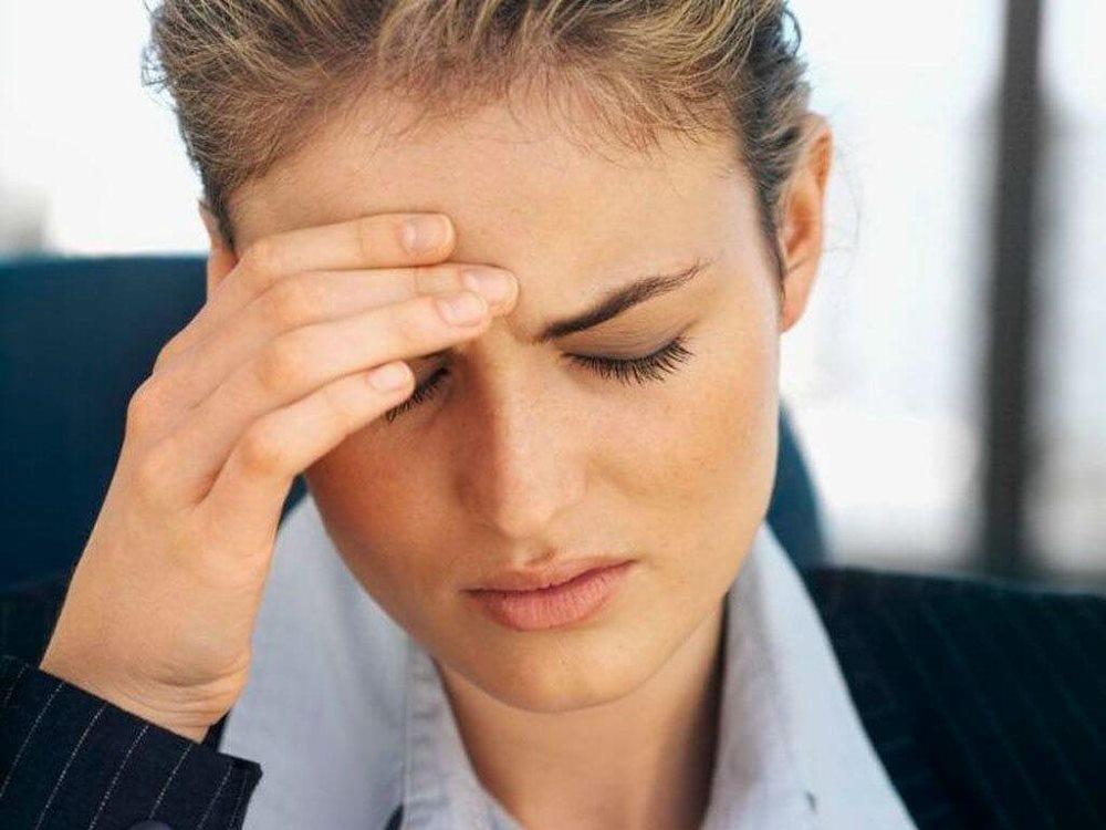 головные боли при атеросклерозе