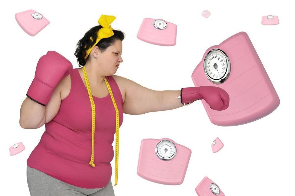 излишний вес при атеросклерозе