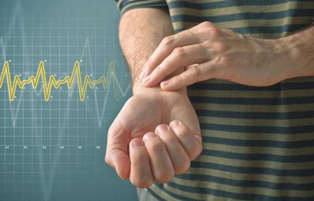 Контроль сердечного ритма