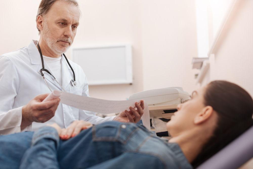 Лечение острого инфаркта миокарда