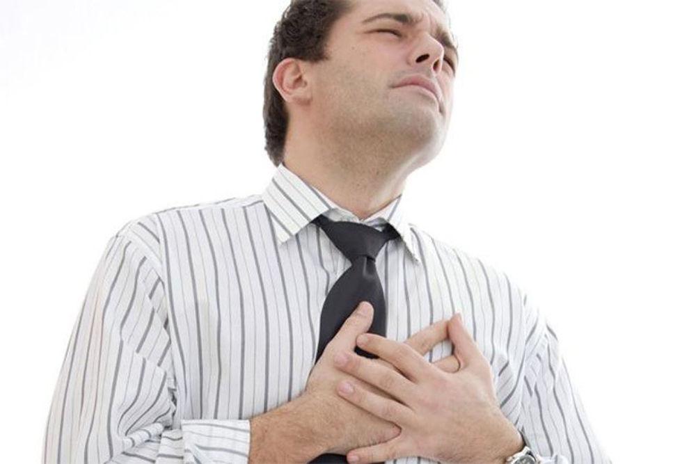 Острая боль и обморок