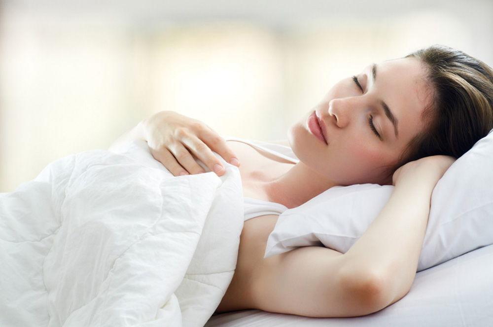 После сна может быть брадикардия