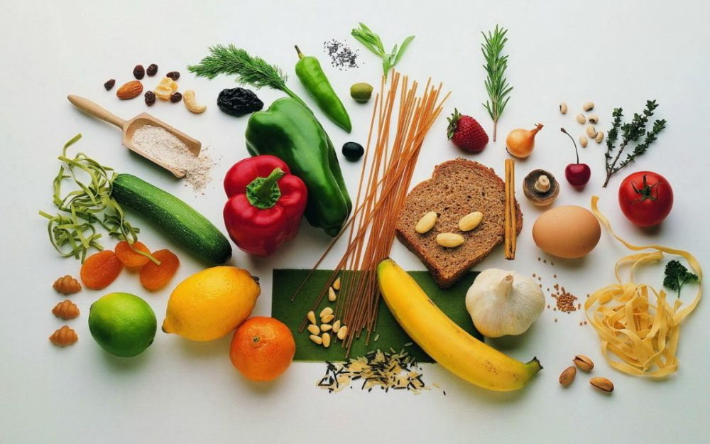 правильное питание при атеросклерозе