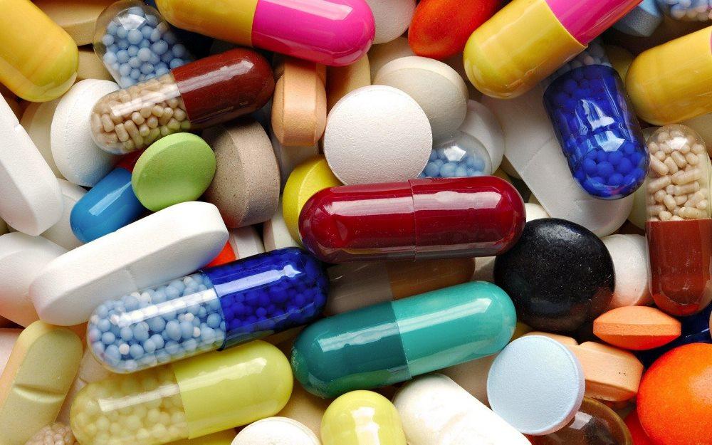 препараты при анемии