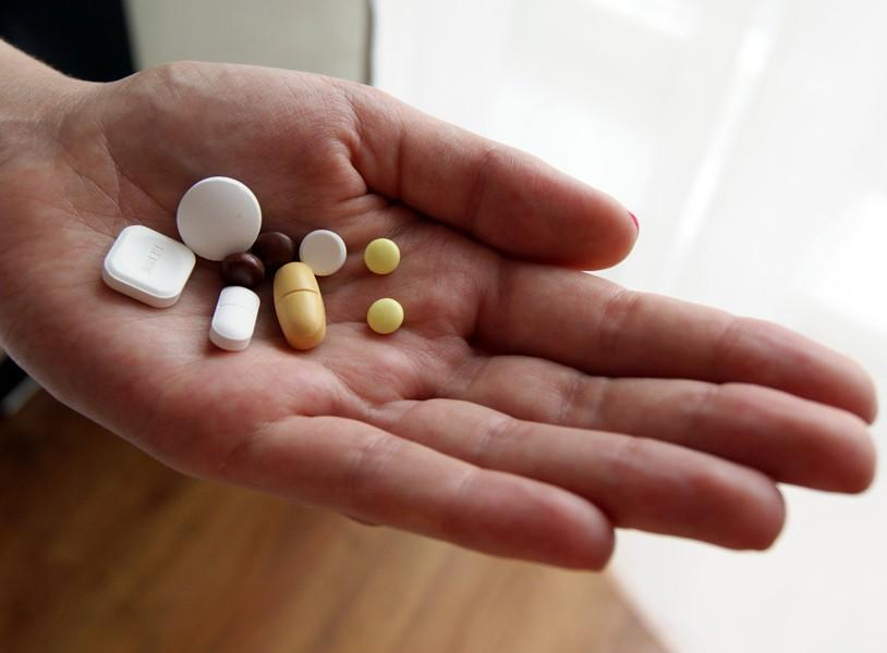 Анемия при онкологических заболеваниях лечение thumbnail