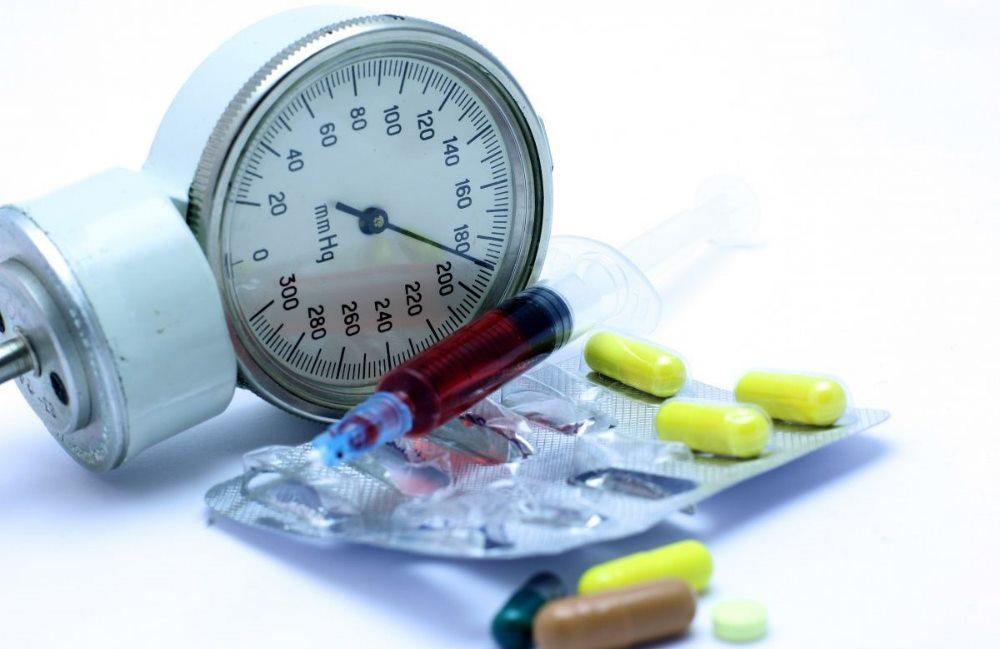 таблетки при аневризме