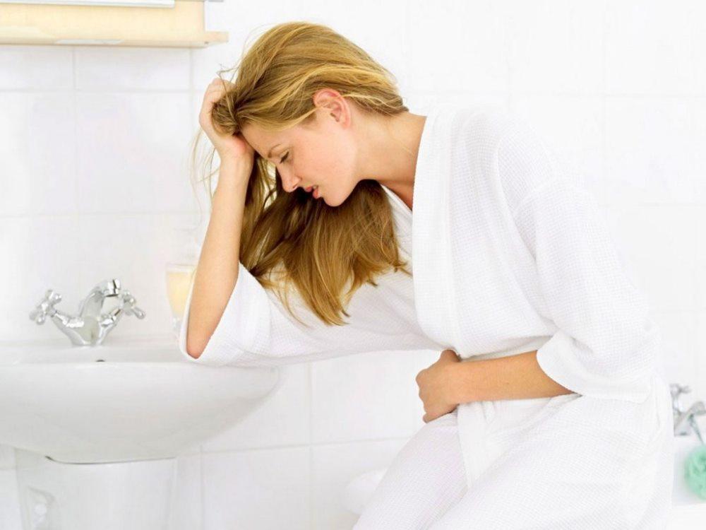 ухудшение самочувствия при анемии