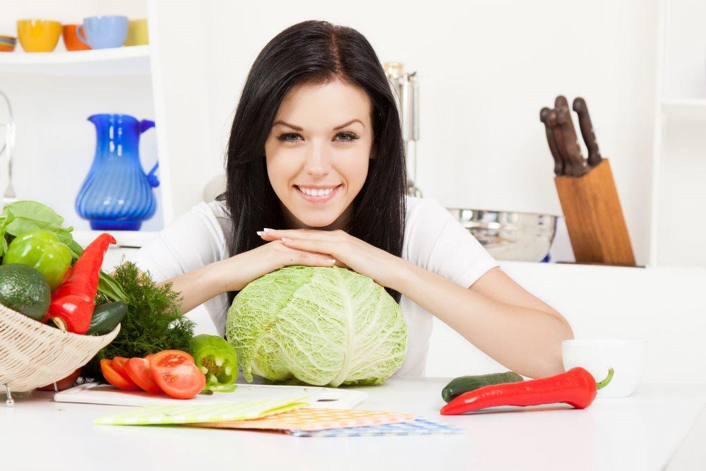 здоровое питание при давлении