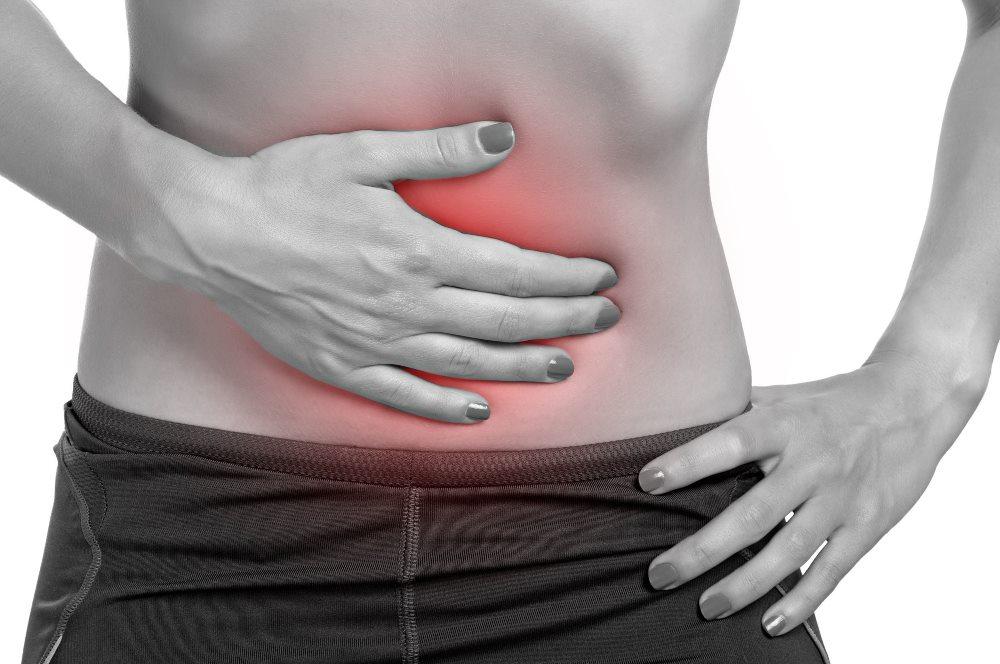 желудочное кровотечение при анемии