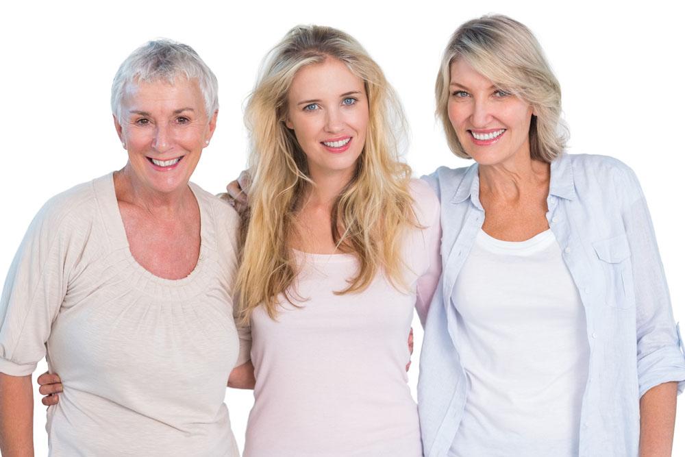 Изменение холестерина с возрастом