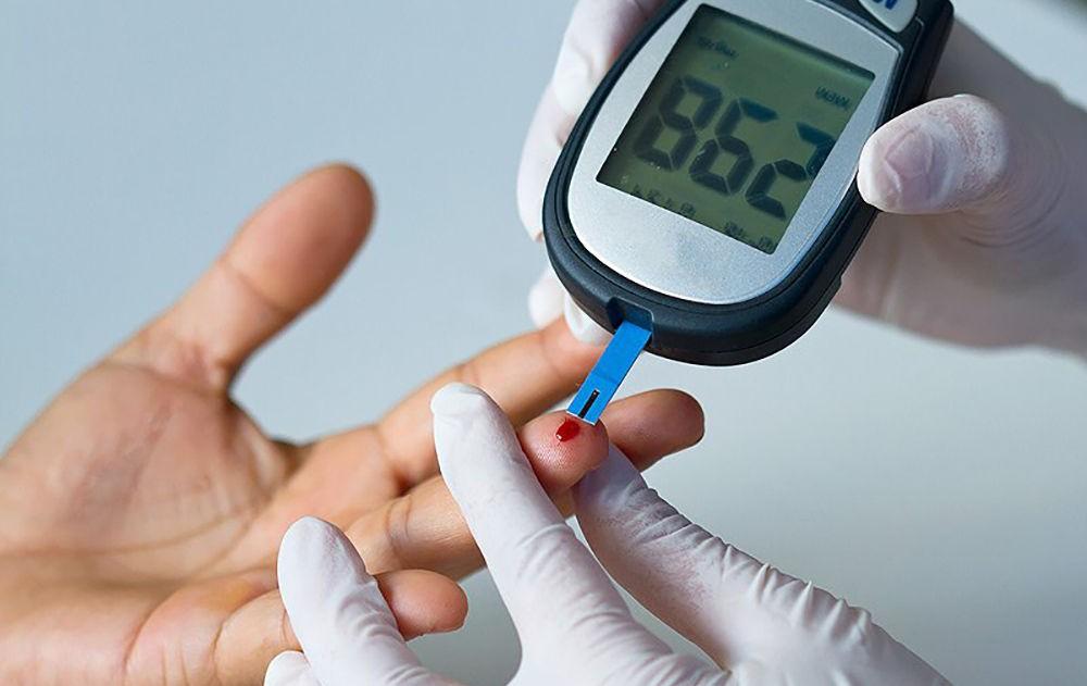 Контроль показателя холестерина