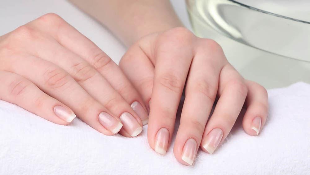 Ломкость ногтей