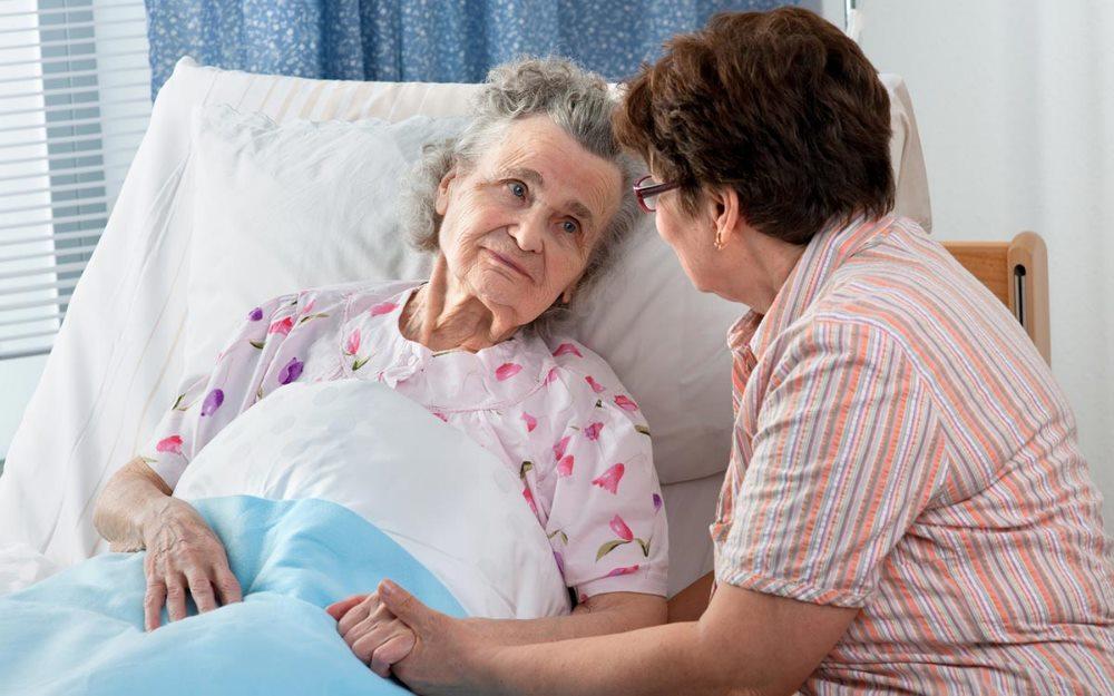 наберитесь терпения при восстановлении после инсульта
