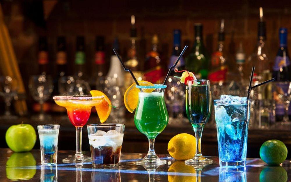неумеренное употребление алкоголя