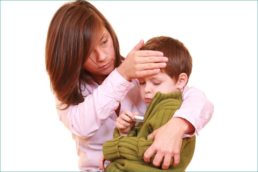 Частые обмороки у ребенка