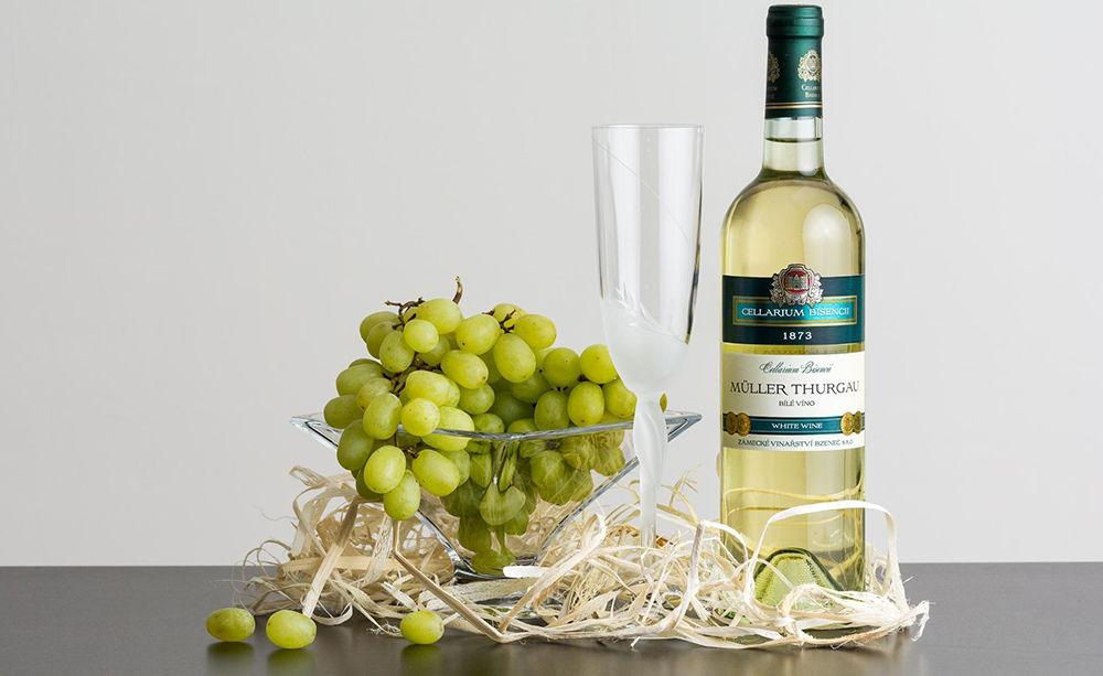 Полезные свойства белого вина