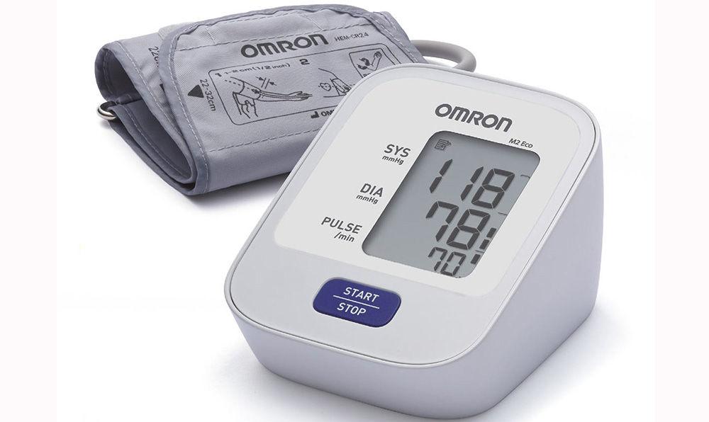 Изображение - Виды тонометров для измерения артериального давления primer-avtomaticheskogo-tonometra