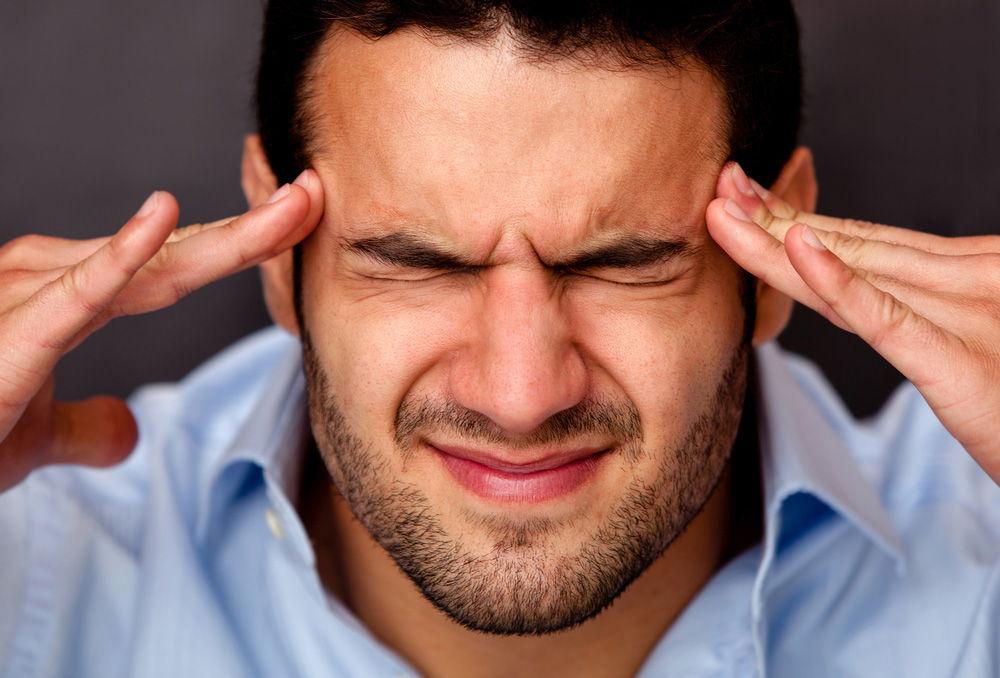 Скачки глазного давления