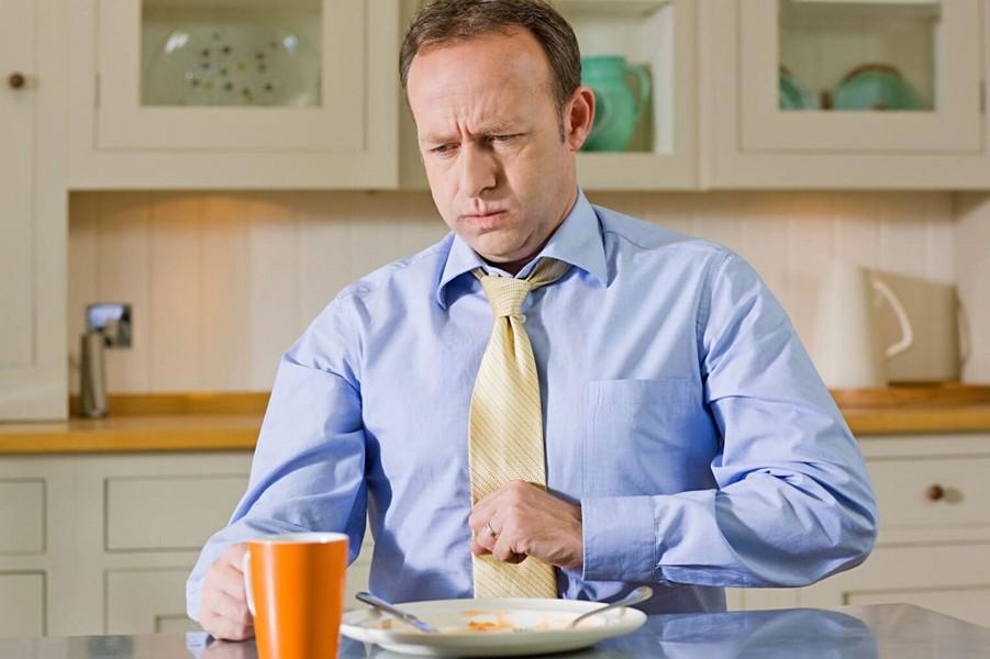 Хроническое отсутствие аппетита