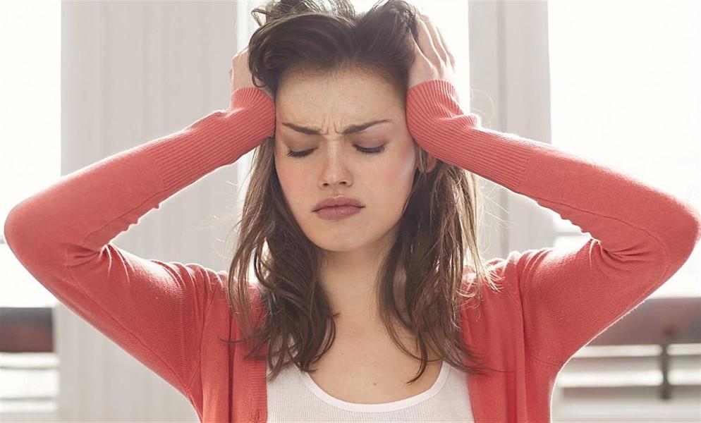 Повышенная усталость и недомогание