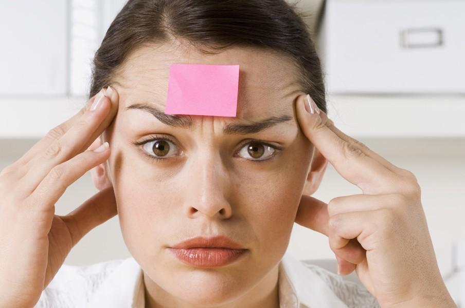 Проблемы с ухудшением памяти