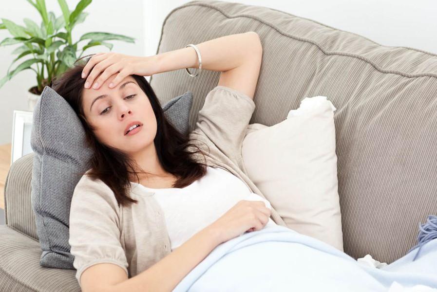 Быстрая утомляемость при болезни