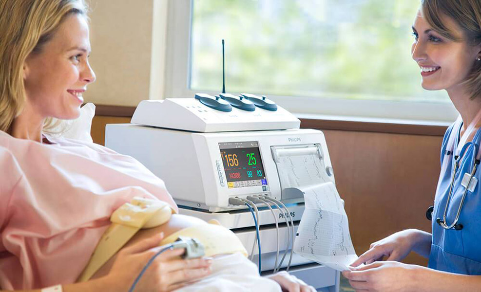 ЭКГ как метод диагностики