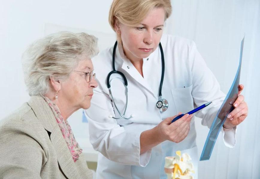 Рекомендации врача после операции на сердце