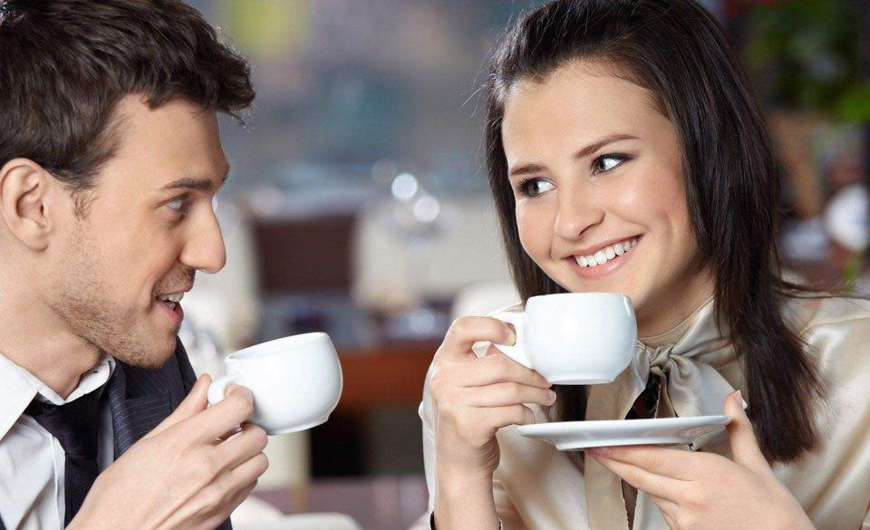 Чрезмерное употребление кофейных напитков