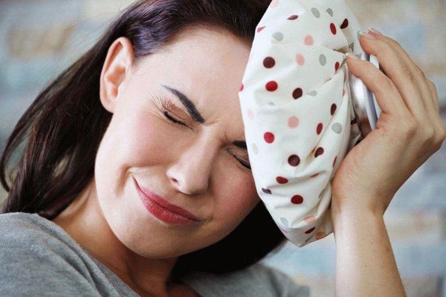Мигрень неврология