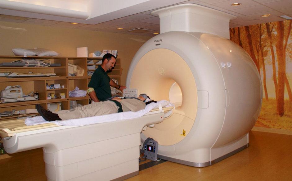 МР-ангиография артерий