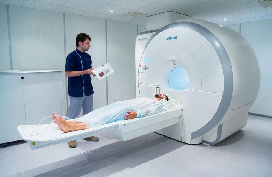 МРТ диагностика организма
