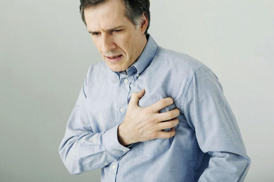 Патологические сбои в работе сердца