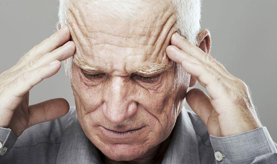 Явные симптомы микроинсульта