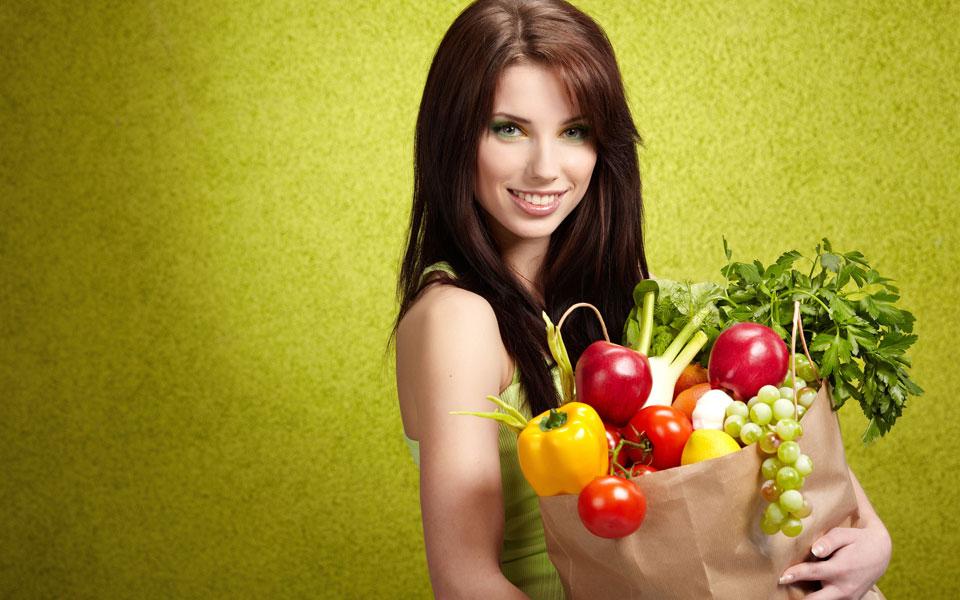 Здоровое питание при болезни
