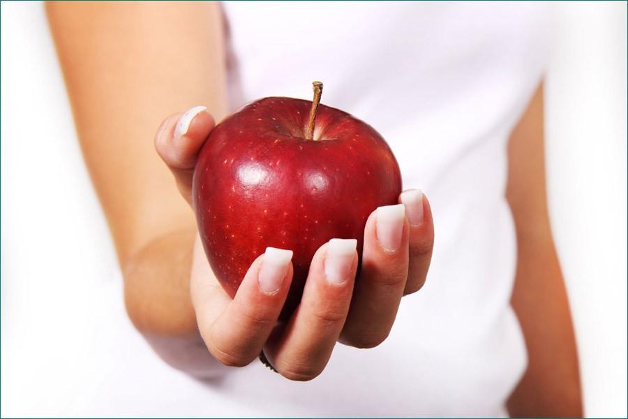 perekus fruktami - Стапката на триглицериди во крвта предизвикува нивно зголемување и намалување