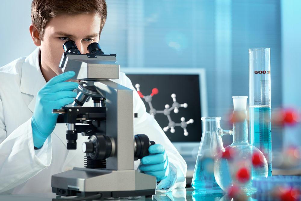 Почему белок повышается