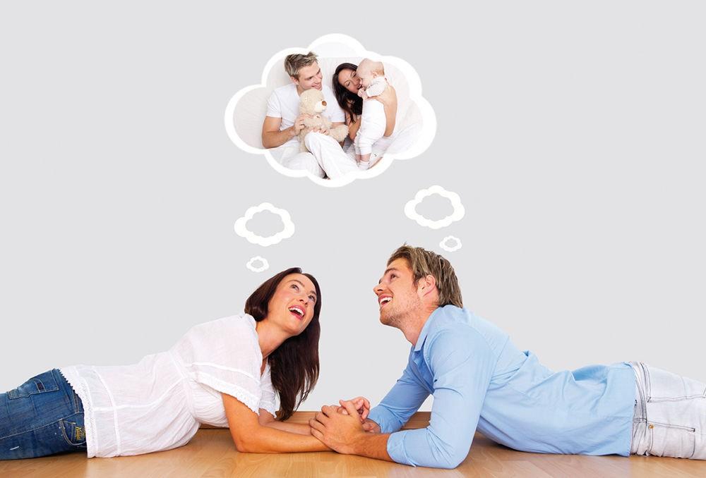 Особенности планирования беременности