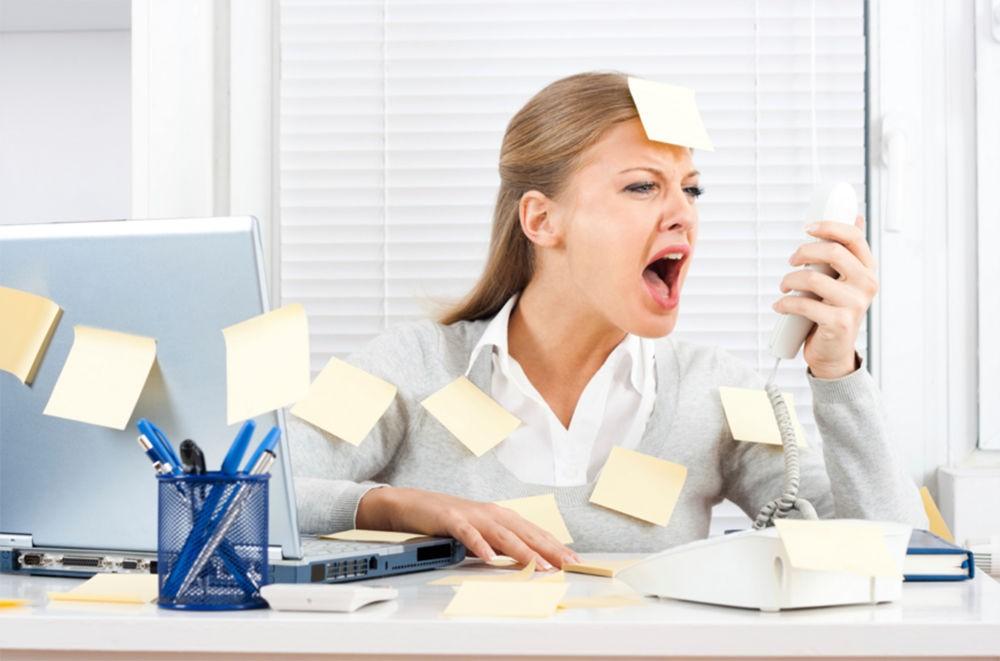 Снижение стрессовых ситуаций